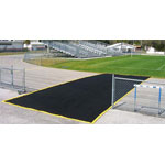 Runway Mats and Repair