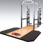 Weightroom Equipment