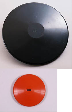 VS Rubber Discus