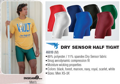 VS Dry Sensor Half Tight