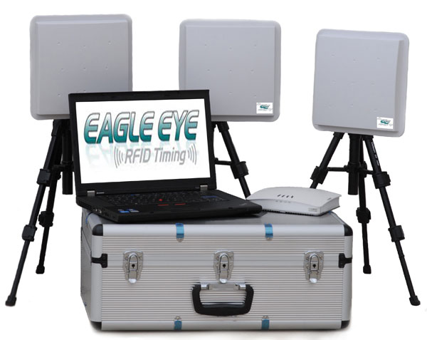 Eagle Eye RFID Advanced Timing