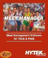 HY-TEK Meet Manager Sports Software