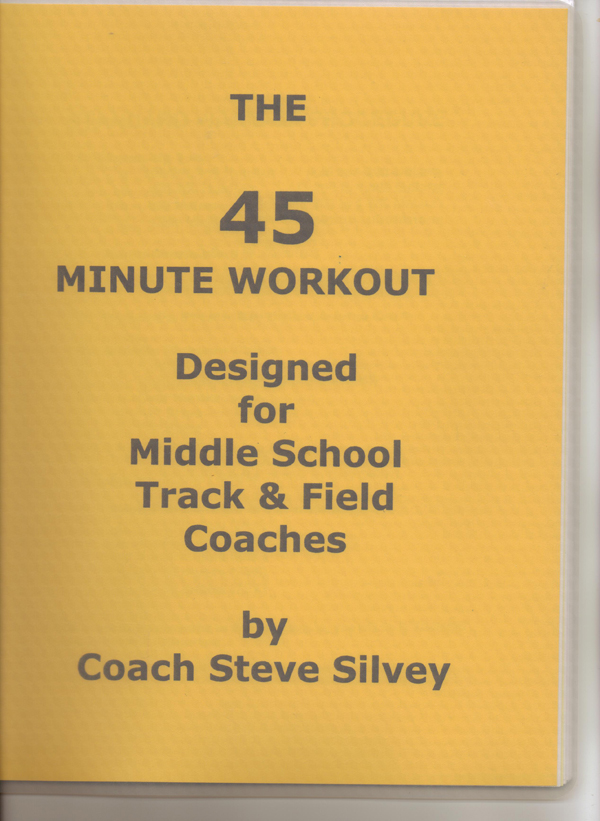 The 45 Minute Workout (Book & DVD)