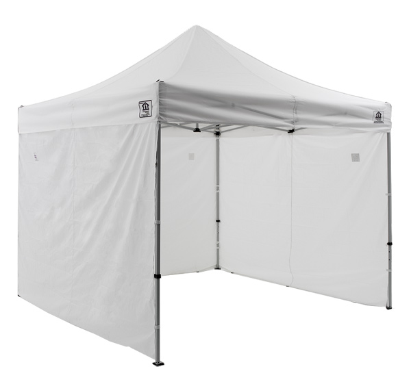 Instant Shelters With Side Walls : Sidewalls for instant canopies