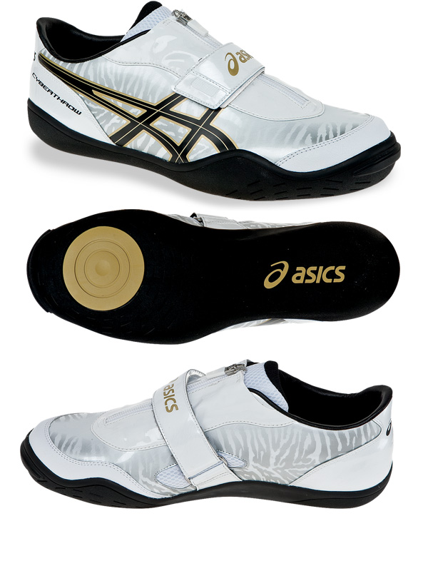 b7fdee6fc914fb Product reviews  ASICS Cyber Throw London