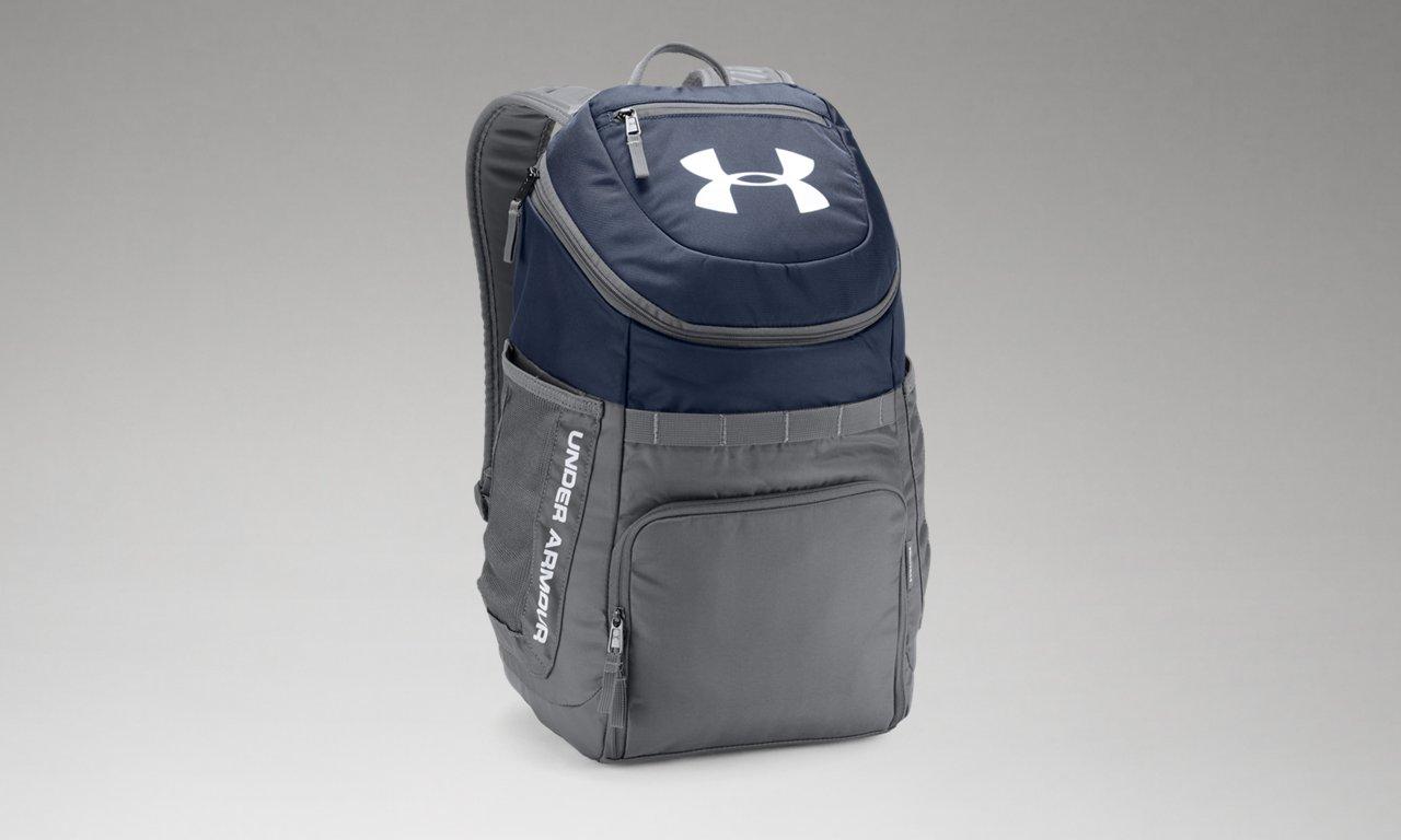 d6dd4aabba UA Team Undeniable Backpack