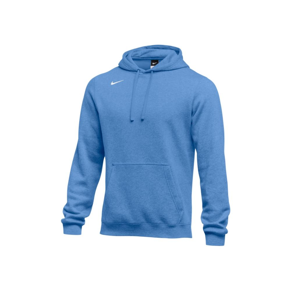 dcf83e33785 Nike Club Fleece Hoody