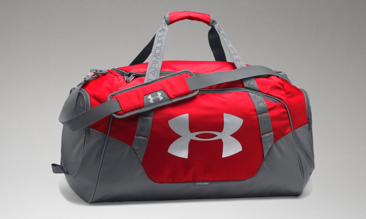 Training Apparel and Bags