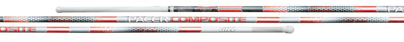 Pacer Composite Poles