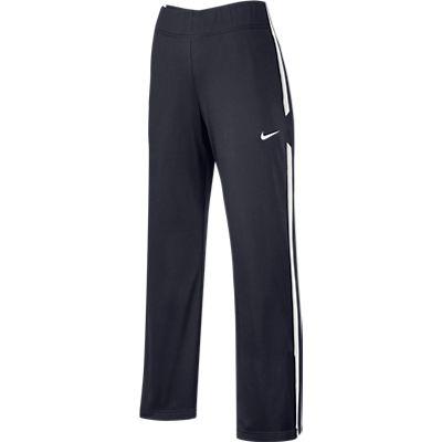 Simple Nike Team Overtime Pant  Purple  Women39s Tennis Apparel