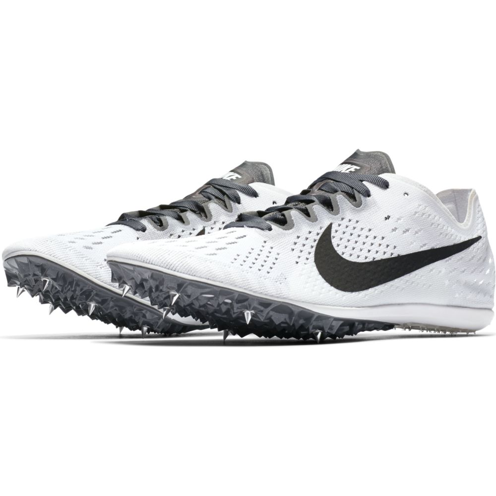 New Nike Zoom Victory 3 Track /& Field Spikes Distance Racing Shoes Mens Womens