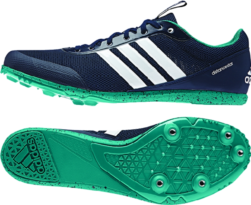 Adidas Distancestar M Size 12.5