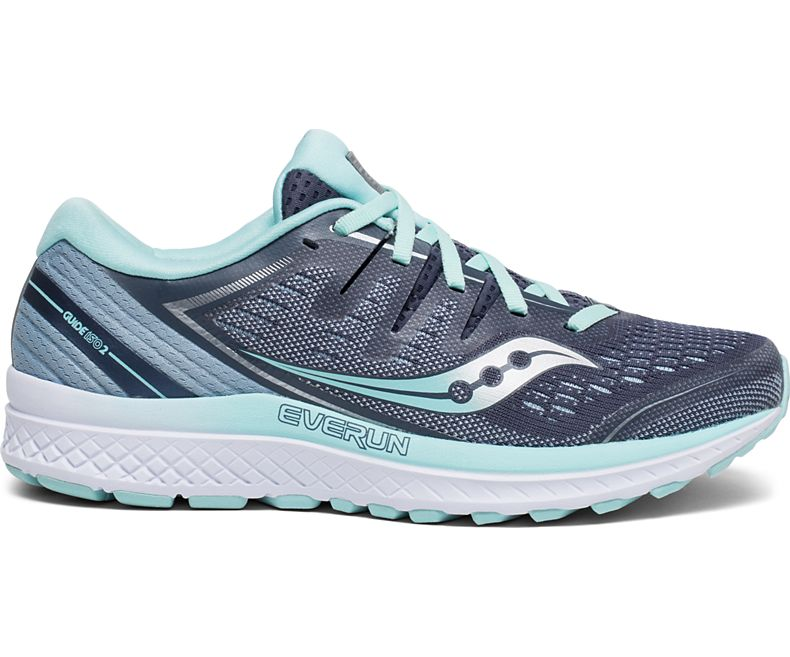 ca5b237d Saucony Guide ISO 2 Womens - S10464-1
