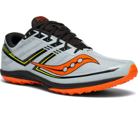 Saucony Kilkenny XC7 Cross Country Racing Shoes Track XC 7 Spikes Trainers