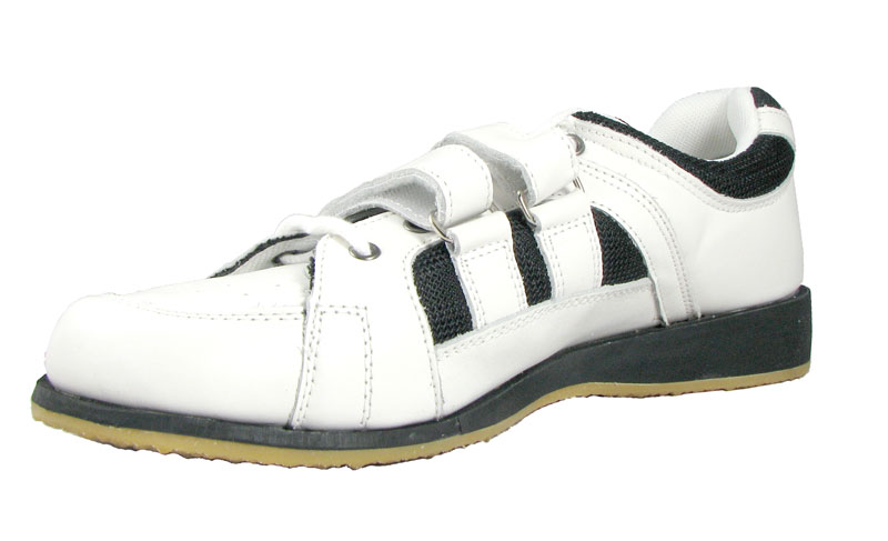 Do Win Weightlifting Shoes Heel Height