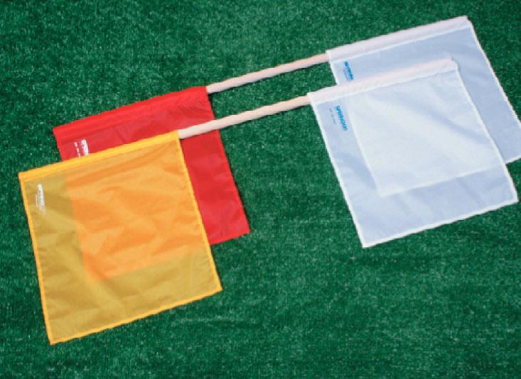vs officials flags