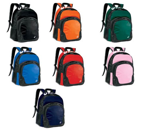 asics backpack sale