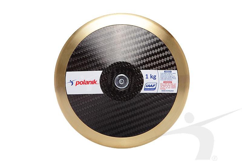 Polanik Premium Line Carbon Discus