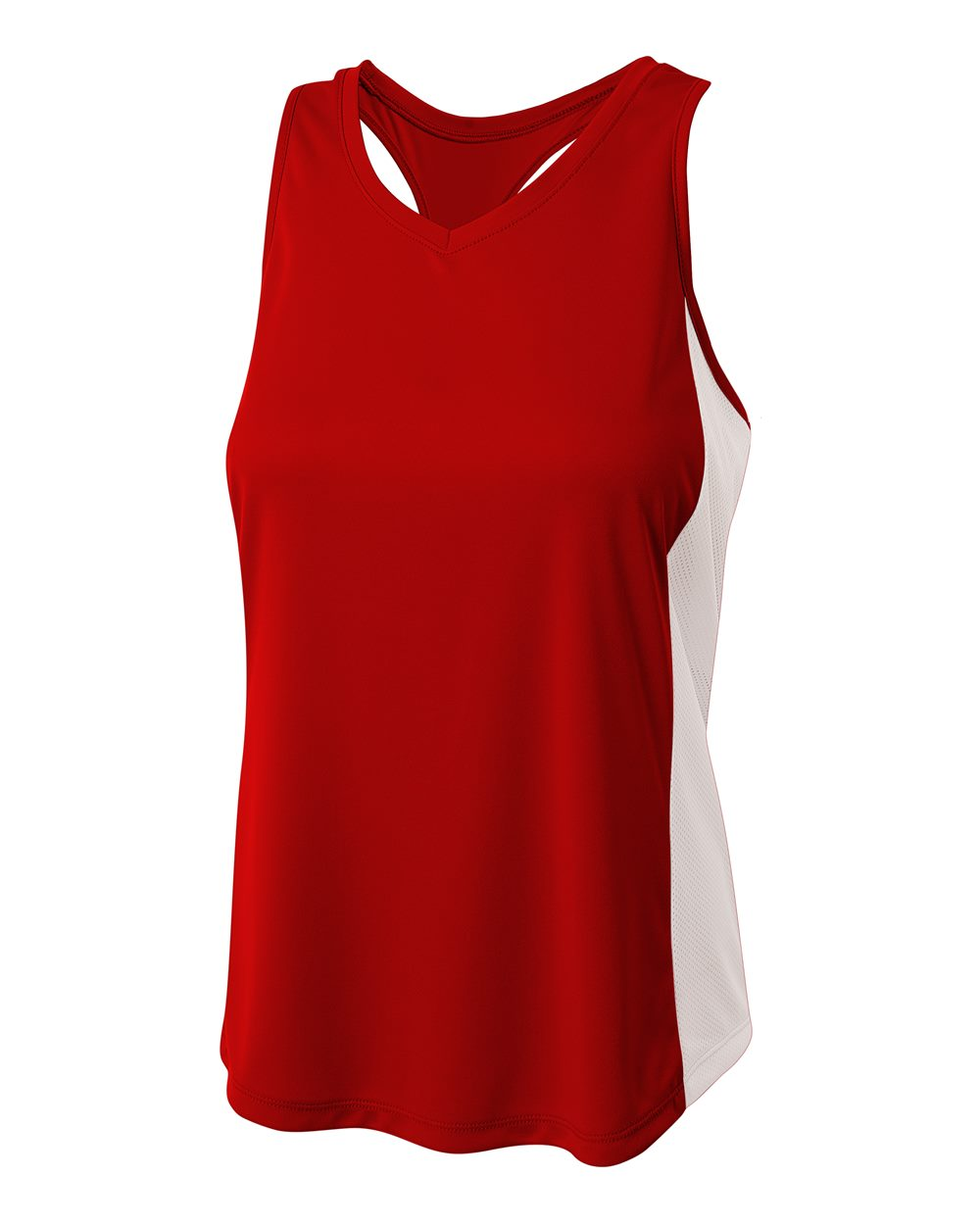 A4 Pacer Singlet W