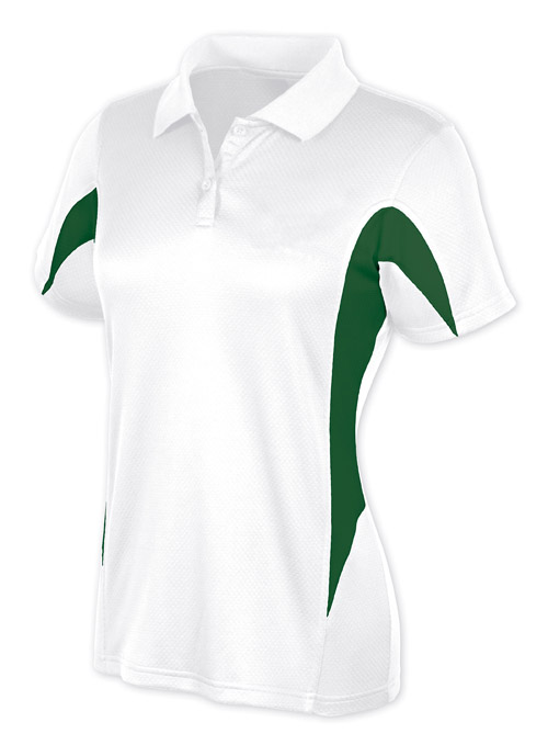 Tonix Womens Agility Polo