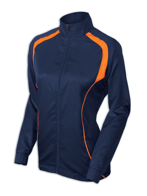 Tonix Womens Impact Jacket