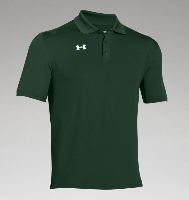 UA Team Armour Polo M