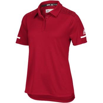 Adidas Iconic Polo W
