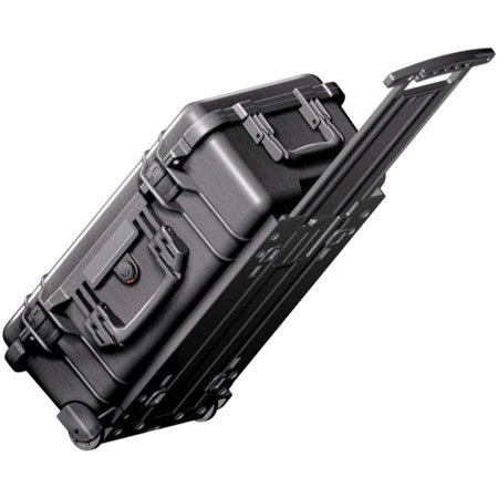Large Carry Case with wheels