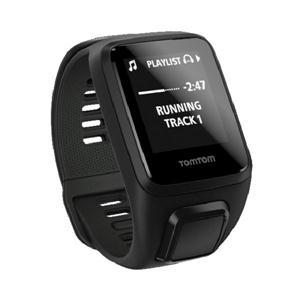 TomTom Spark 3 Cardio Music, GPS Fitness Watch