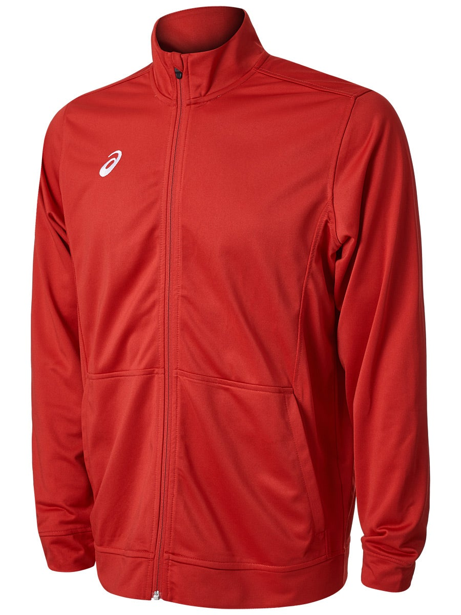 ASICS Tricot Warm Up Jacket