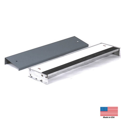 Stainless Steel Long Jump Tray Lid and Indicator Board