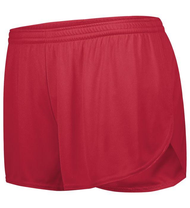 Holloway Ladies PR Max Track Shorts