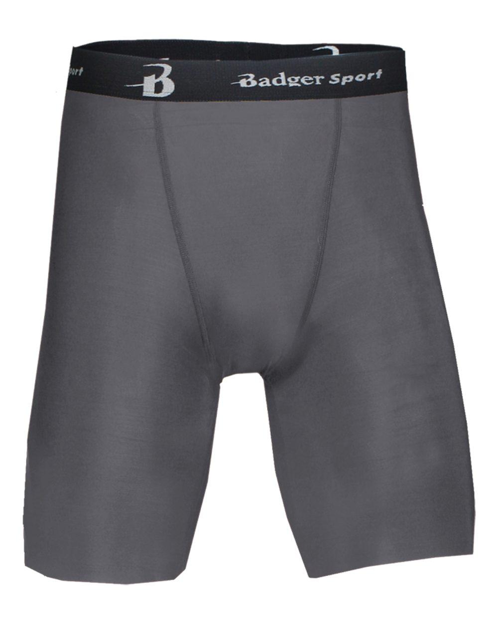 Badger Compression Short 10in