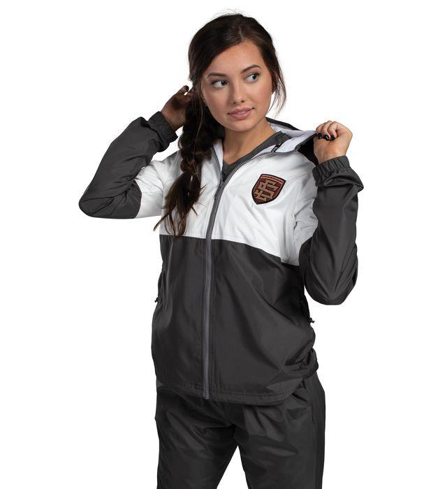 Holloway Ladies SeriesX Jacket