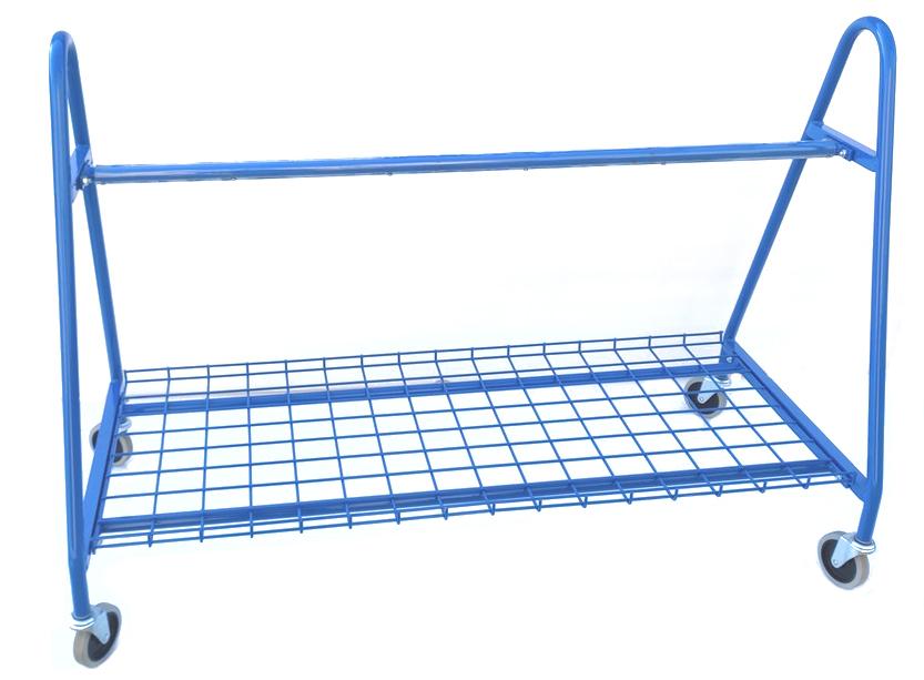 VS Scholastic Starting Block Cart