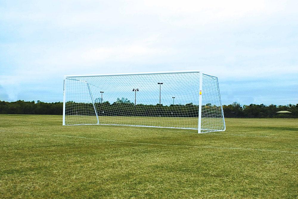 4in. Soccer Goals