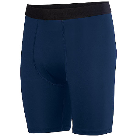 Augusta Hyperform Compression Shorts 6in.