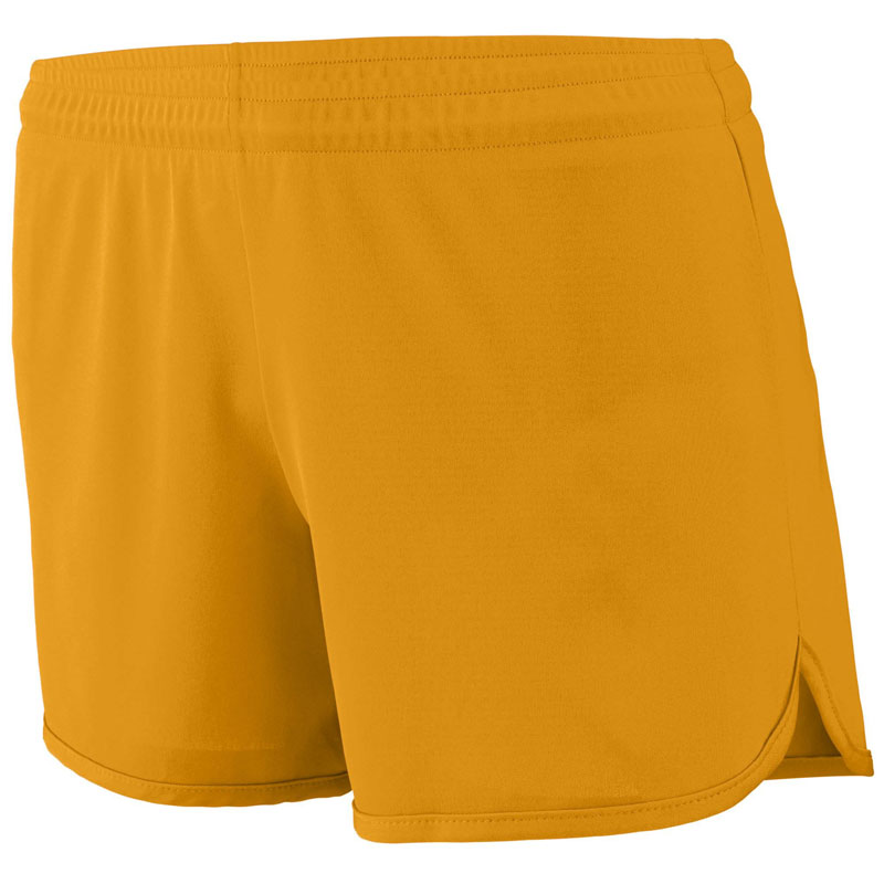 Augusta Accelerate 4in. Short - Womens