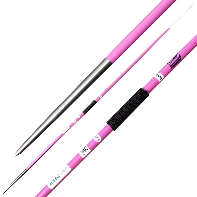 VS Aussie 2000 600g Womens Javelins