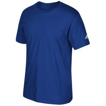 Adidas Short Sleeve Logo Tee