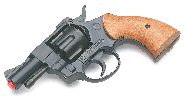 Gill Starters Pistols