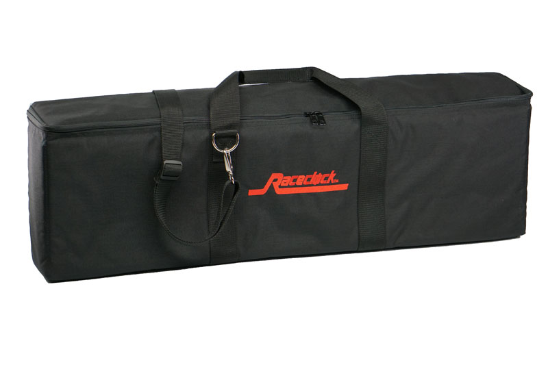 Soft Clock Carry Case for All Raceclocks