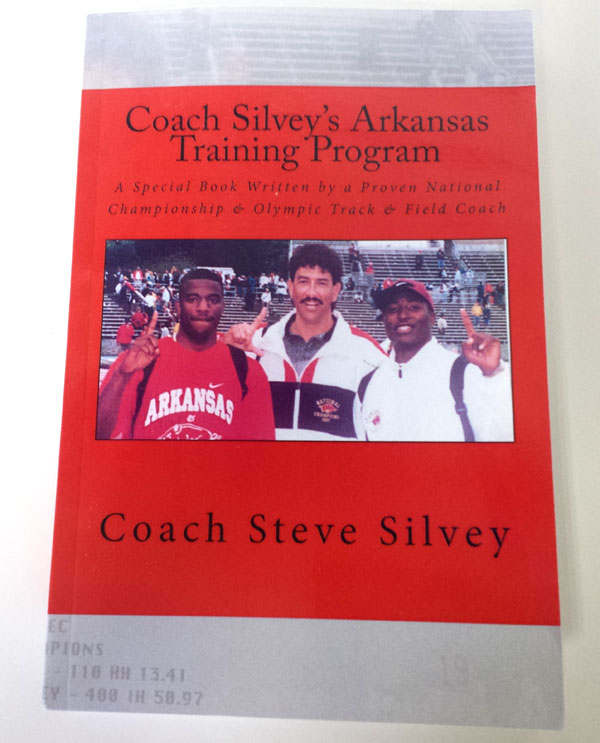 Coach Silvey's Arkansas Training Program