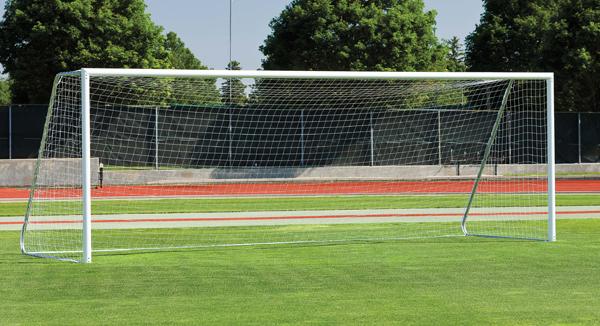 U90 Championship Goal