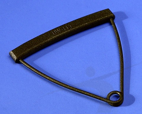 Polanik Ziolkowski Curved Hammer Handle