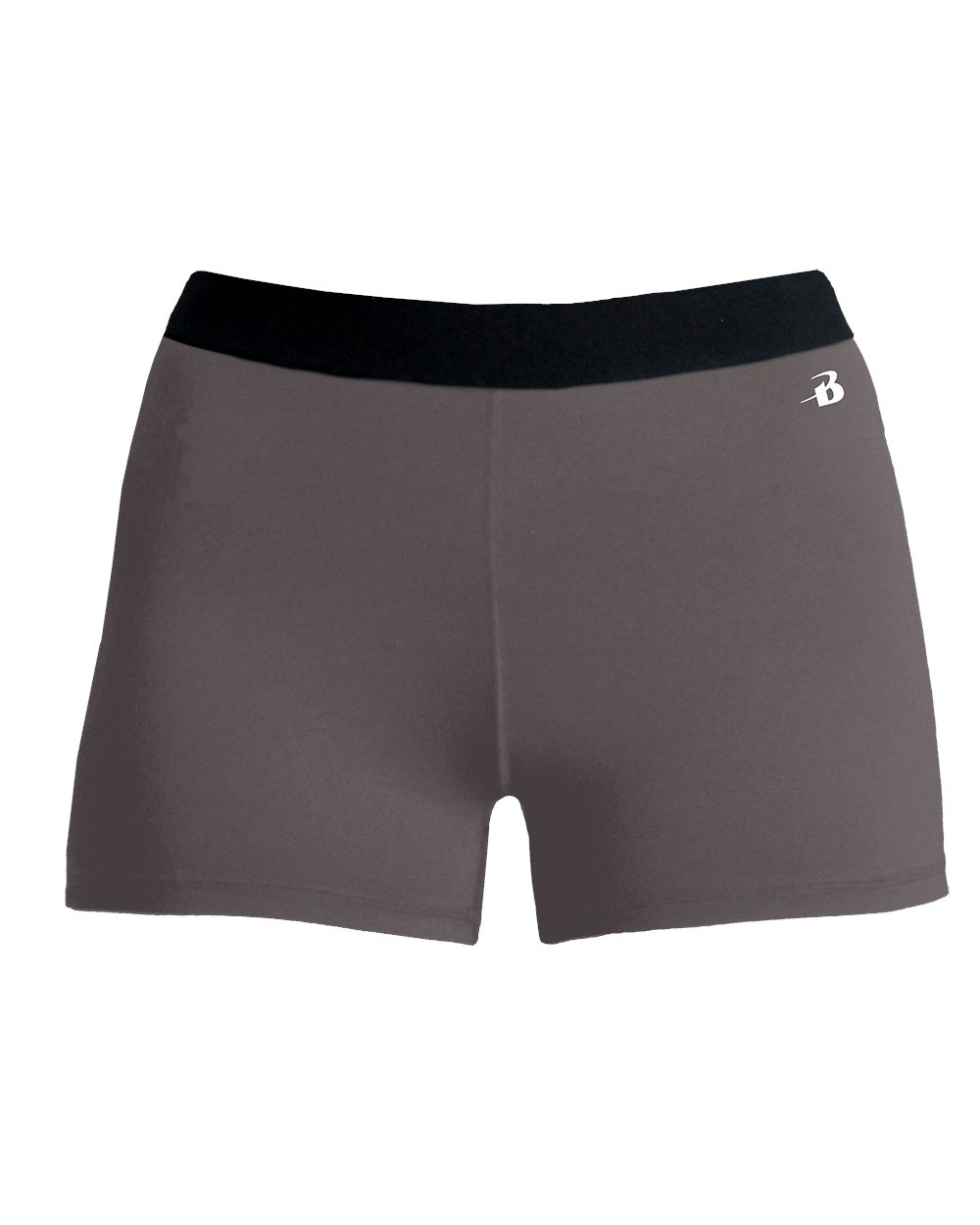 Badger Ladies Pro Comp Short