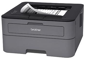 Brother HLL2320D Laser Printer