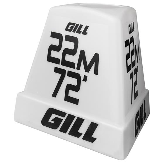 Gill Distance Markers