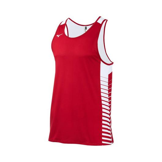 Mizuno Team Tank Mens