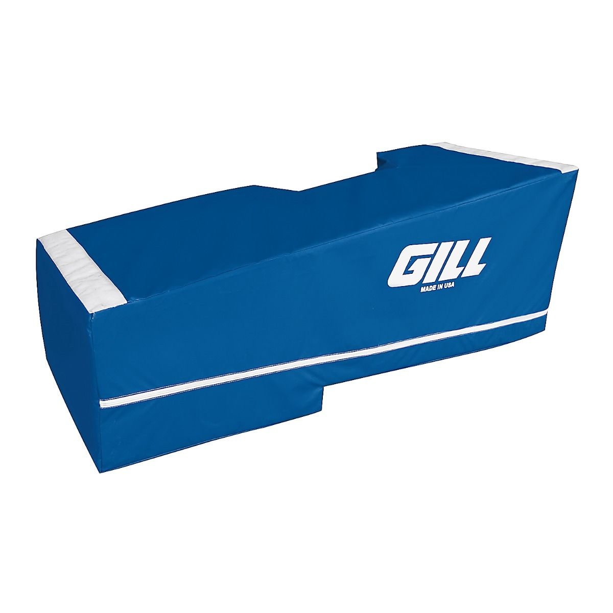 Gill Sloped AGX Base Pads RY